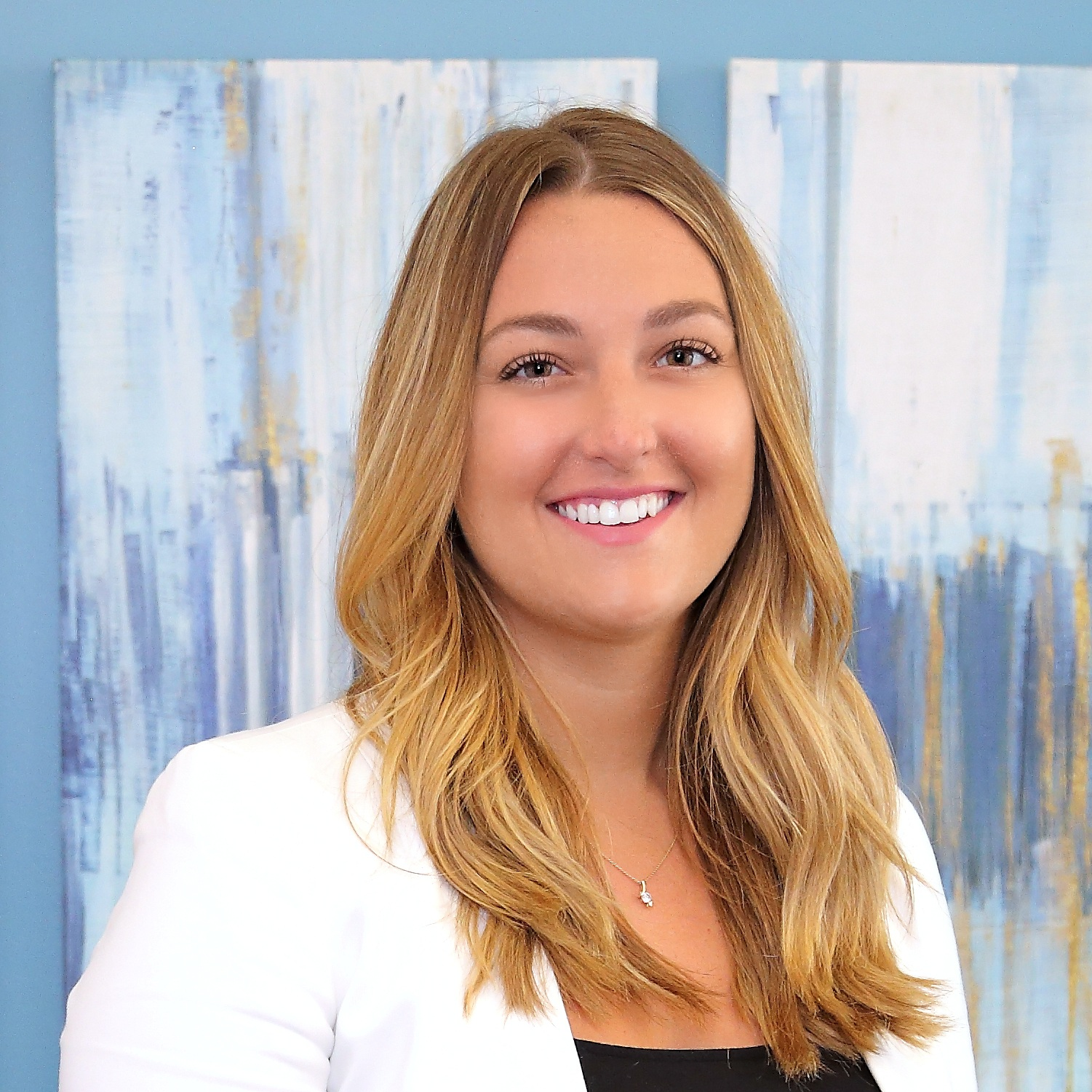 Alison Cecconi    Sales Representative - Ohio   Ali started on March 13, 2018 as our exclusive Sales Representative for the Ohio marketplace. We are so excited to have Ali on our team. She will be domiciled out of Columbus, OH.