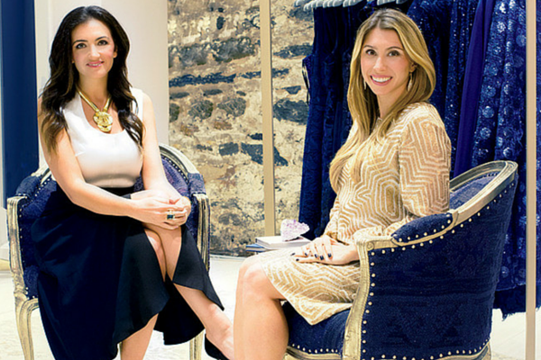 Jennifer Hyman Jennifer Fleiss Project Entrepreneur