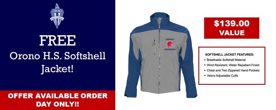 Orono Softshell Jacket Banner.jpg