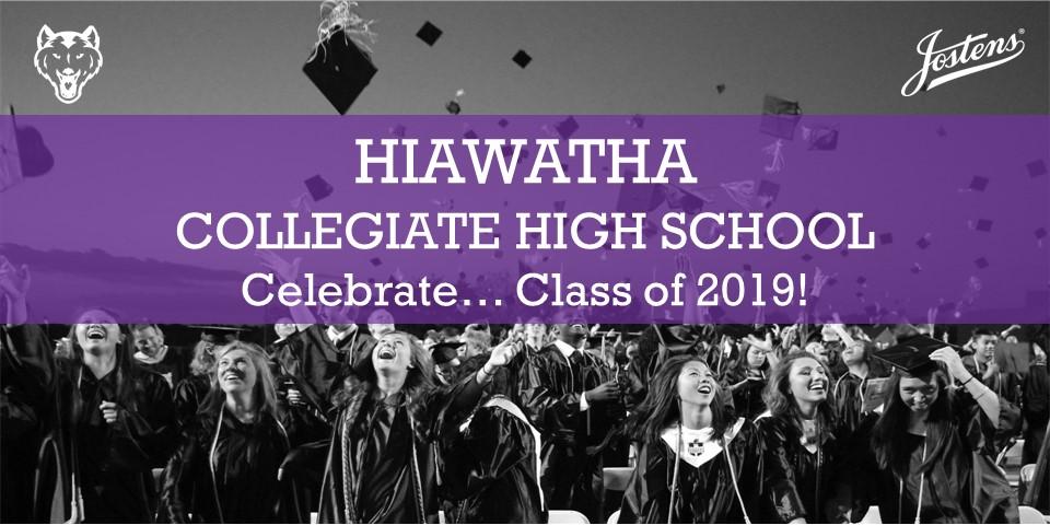 Hiawatha Collegiate Banner.jpg