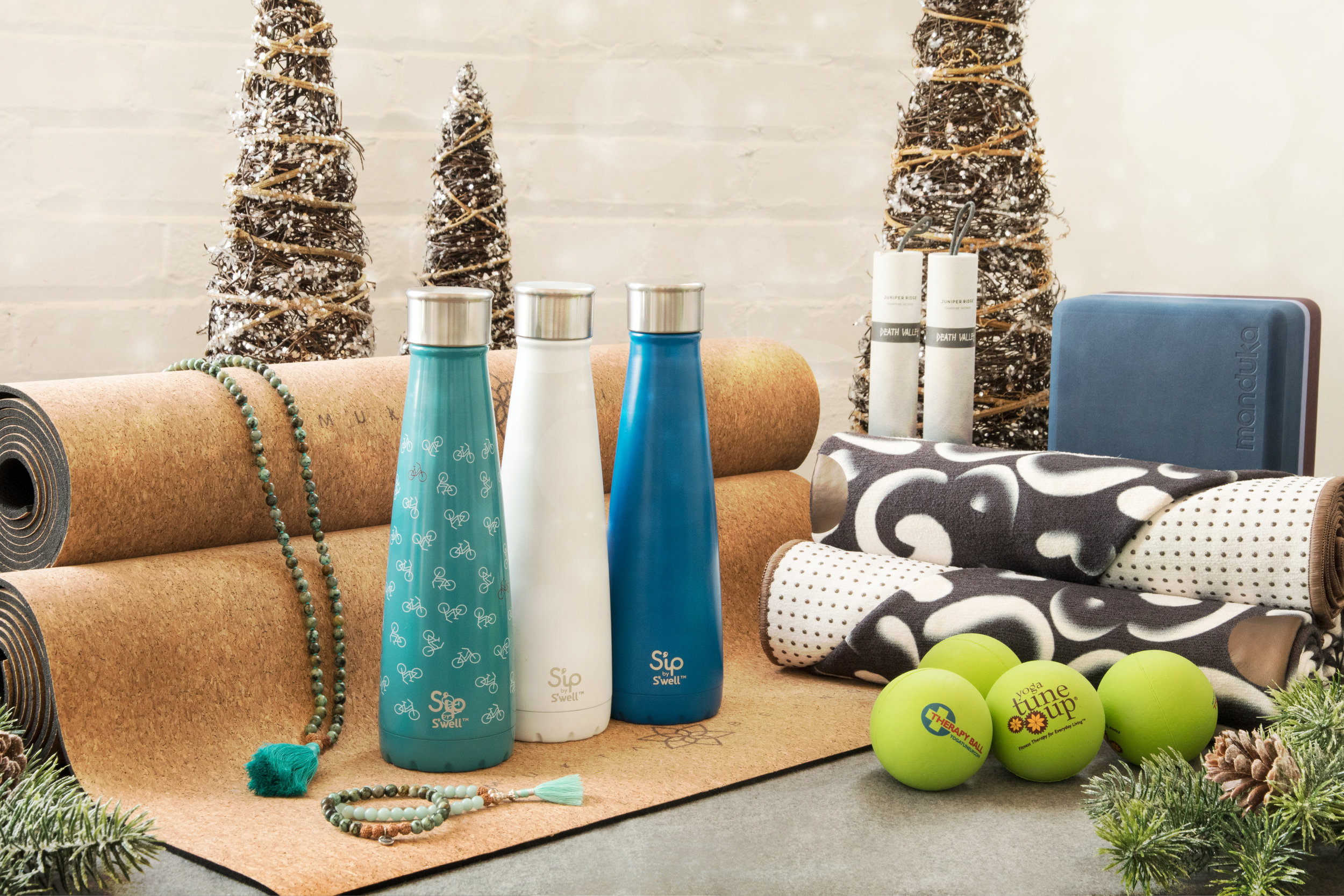 photo for 2017 Koru holiday gift guide