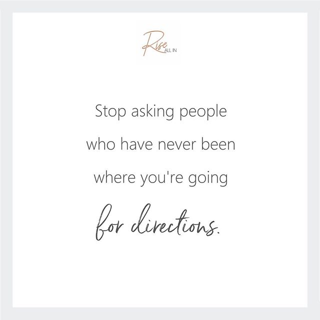 💪🏻Trust your own intuition and instincts, and seek coaching and mentorship from those who have accomplished what you want to accomplish. #enoughsaid . . . . . #riseallin #womeninbusiness #femaleceo #empoweredwoman #girlboss #herincrediblemindset #womanceomindset #womansupportingwoman #womanceo #ladybosses #bossbabe #soulpreneur #businessinspiration #feminineleadership #womenentrepreneurs #entrepreneurship #business #branding #startuplife #digitalmarketing #socialmediamarketing  #prosperity #righttime #lifedecisions  #gettingtoknowyou #bethedifference #authenticwomen #womenaroundtheworld