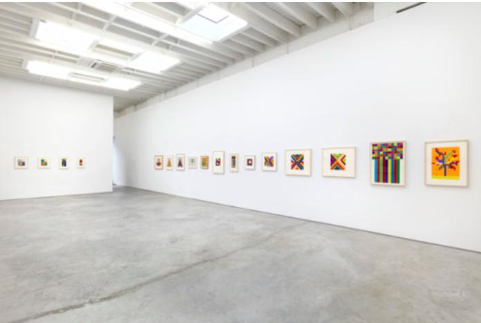 Karma, Installation VIew - Main Gallery