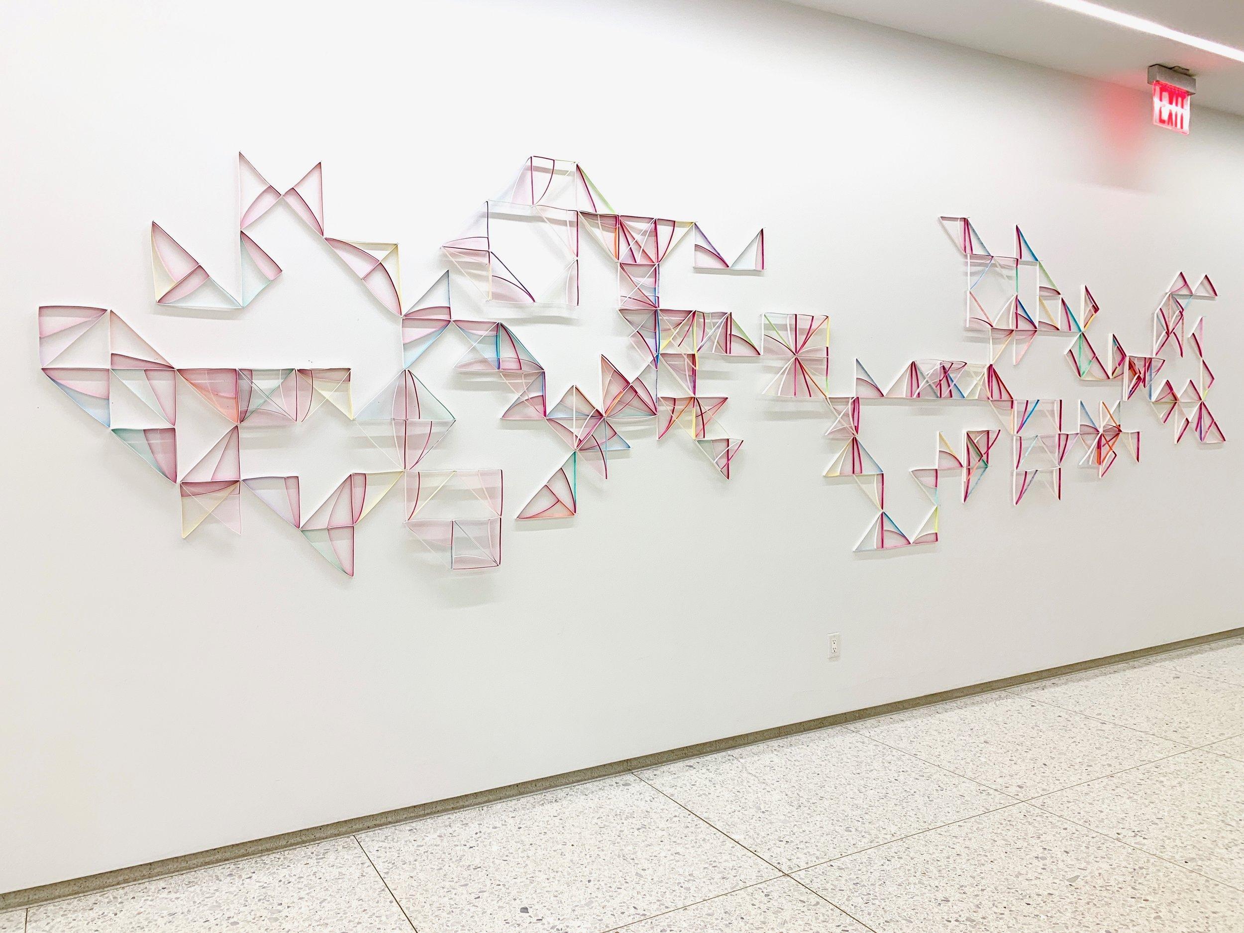 Installation View: Alex Paik