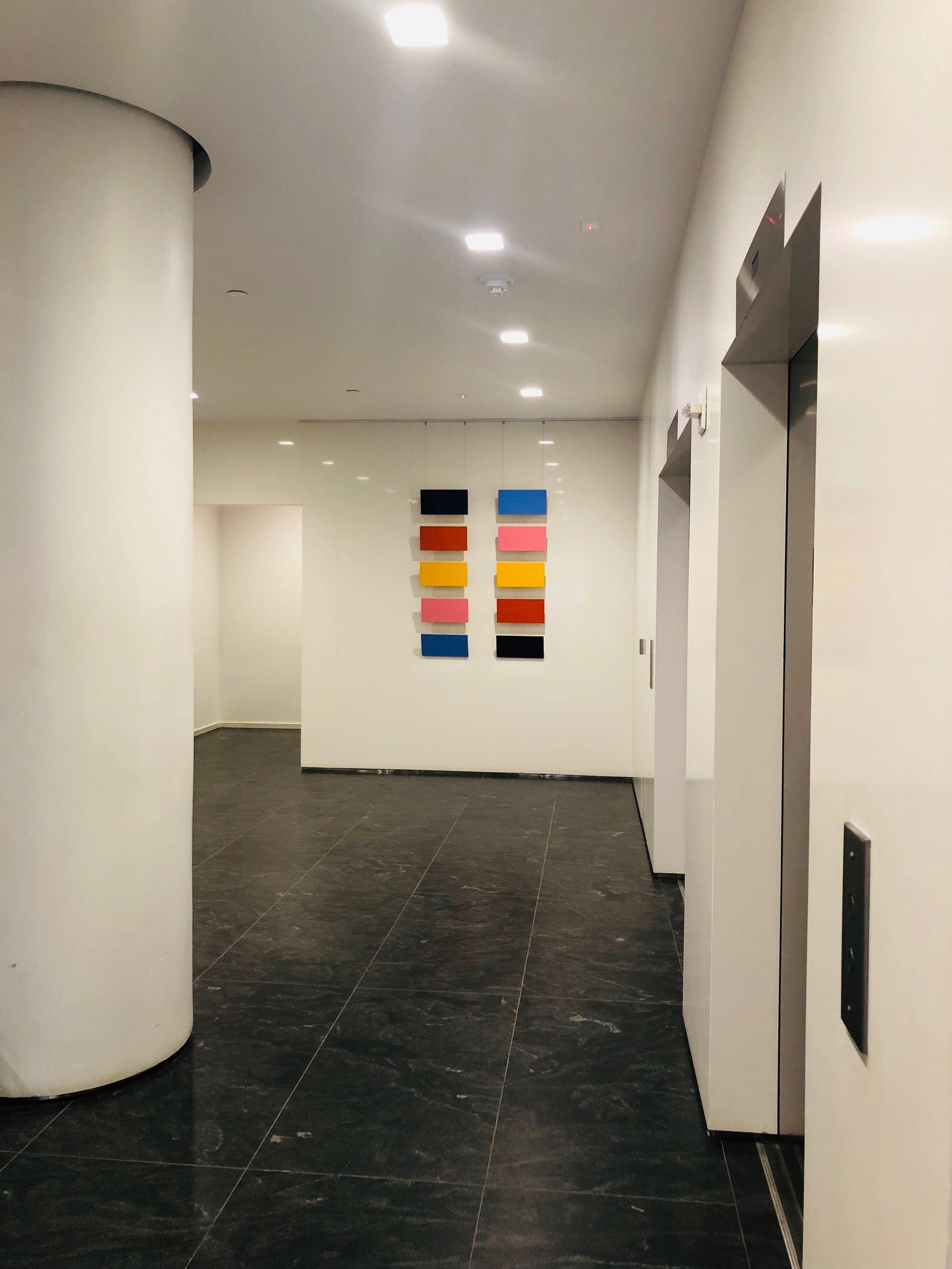 Installation View: Patricia Zarate
