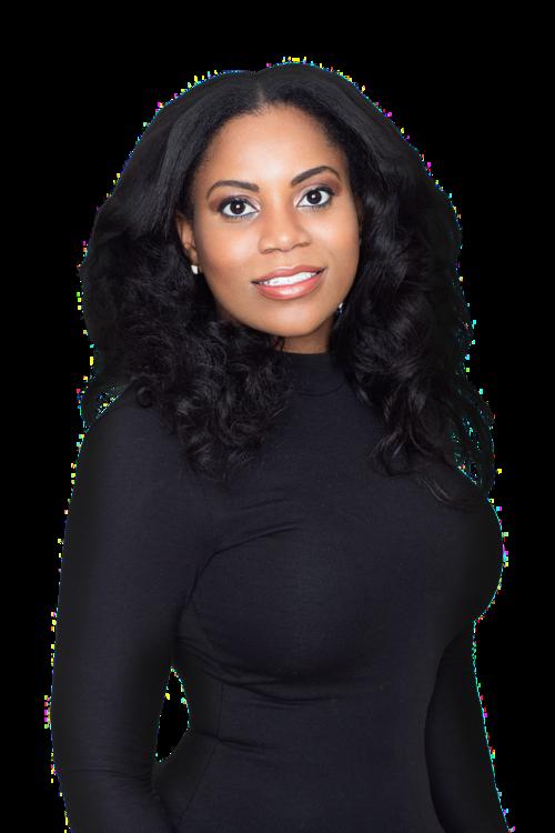 Vivian Olodun of Flourish Media