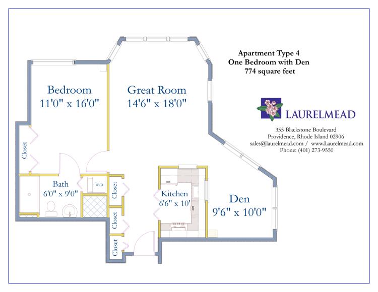 Apartment Type 4