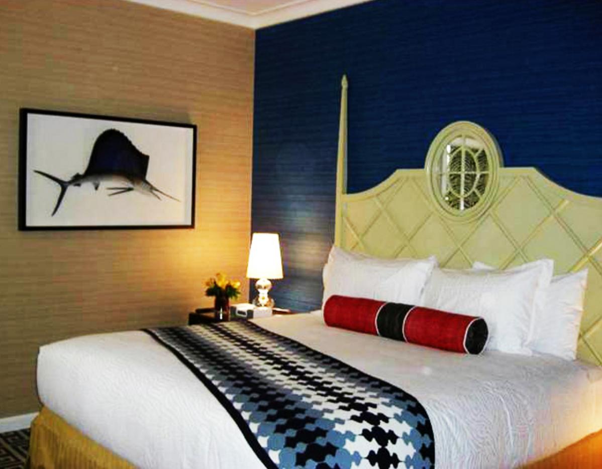 Hotel Monaco |  Seattle, Washington