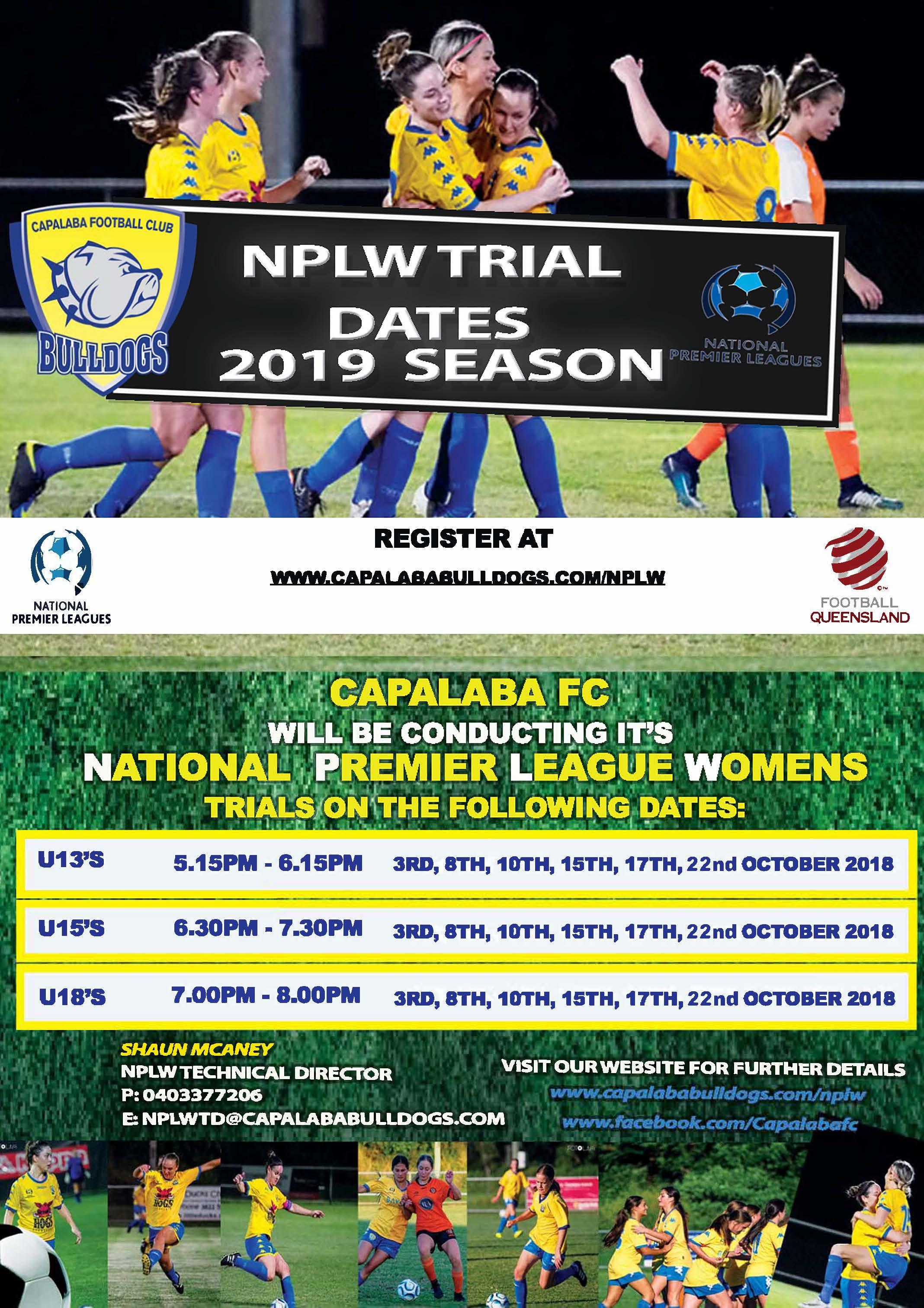 Capalaba FC NPLW Trial Dates 2019 Season Flyer 110918.jpg