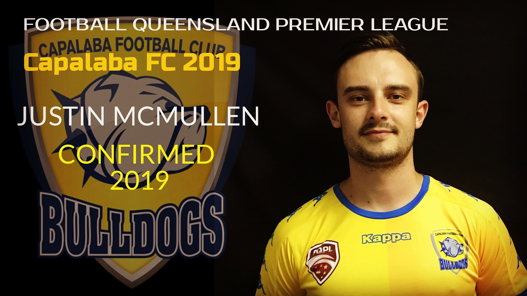 McMullen signs new deal.