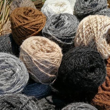Fiona Hall - Crochet