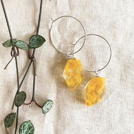 Leaf and Folk - Jewellery