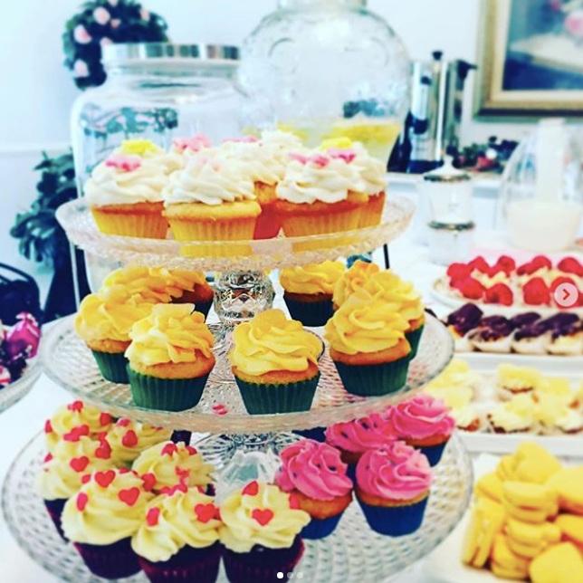 Amber Bakery - Treats