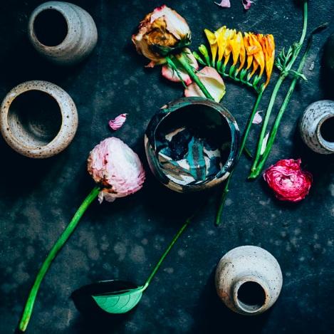 Rebecca Wisby - Ceramics