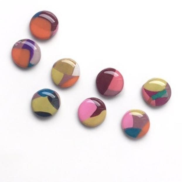 Poly Pairs - Jewellery