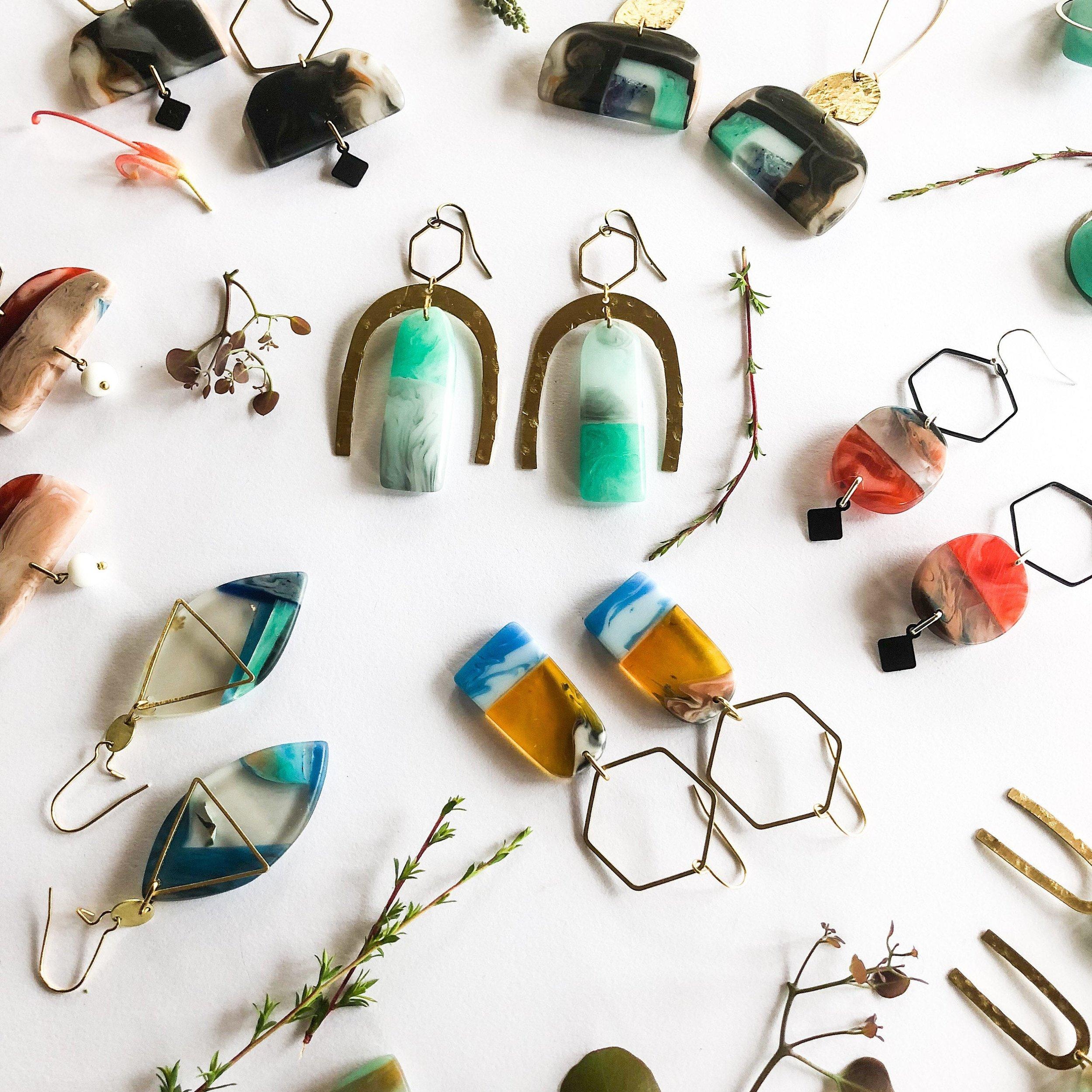 Farbe Design - Jewellery