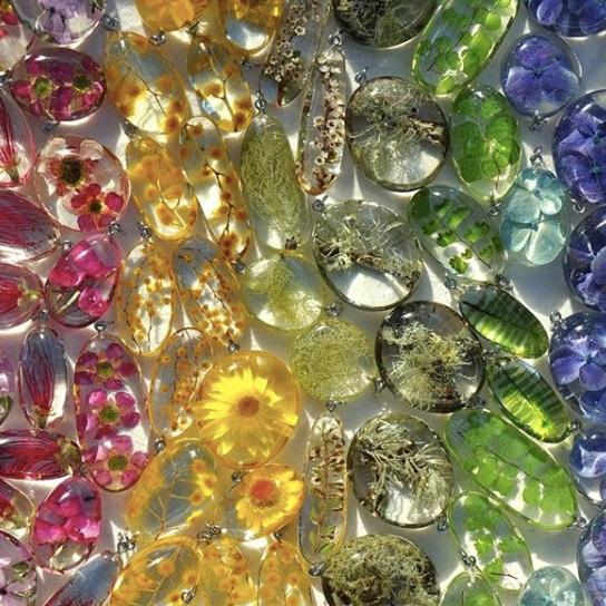 Tree Fern Designs - Jewellery