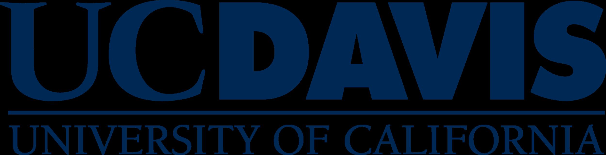 加州大學德維斯分校