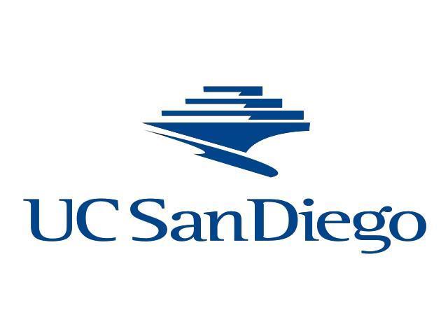 加州大學聖地牙哥分校