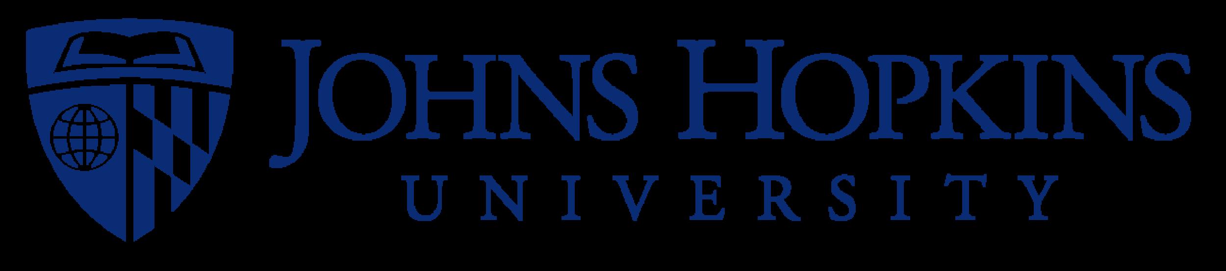 約翰霍金斯大學