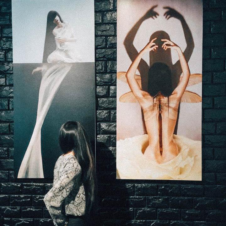 Canvas -