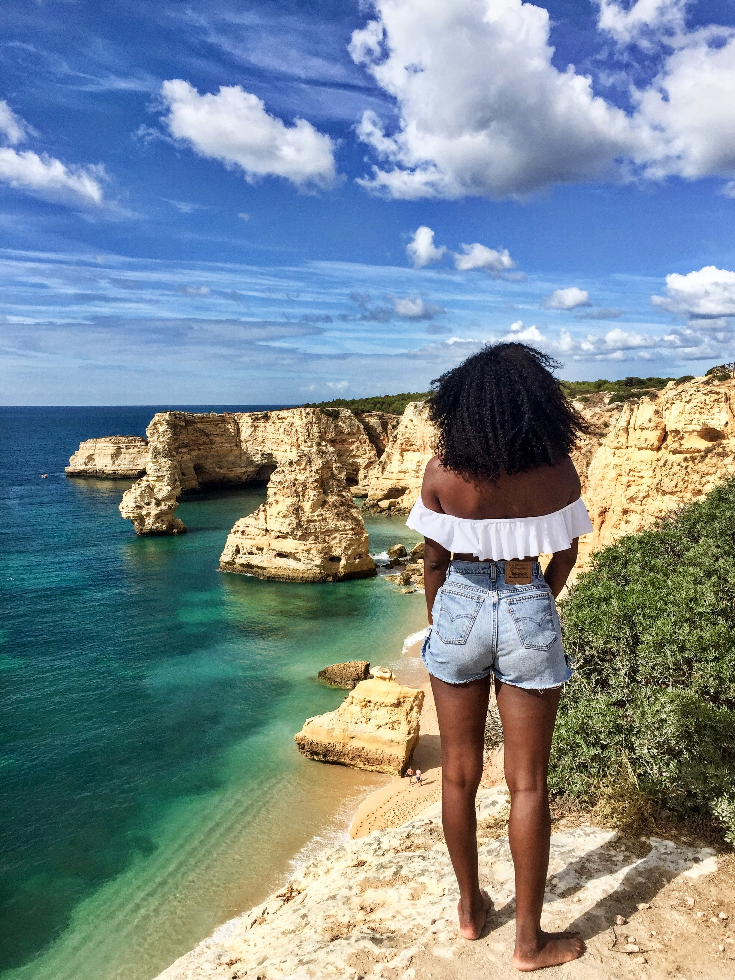 25 Photos That Will Make You Want To Visit The Algarve     Click Here to Read the Post