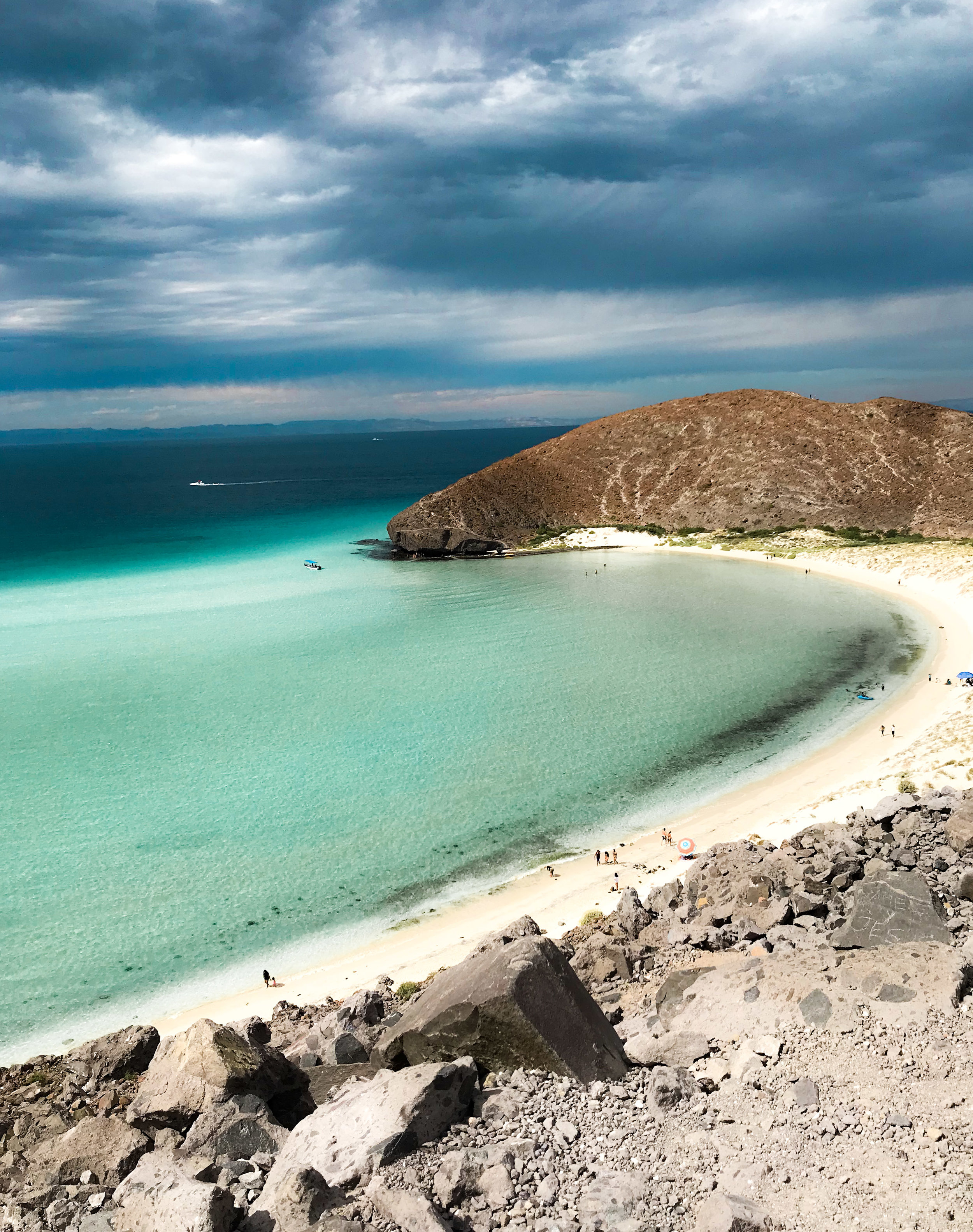 A Weekend In La Paz, Mexico | Places That Leave You