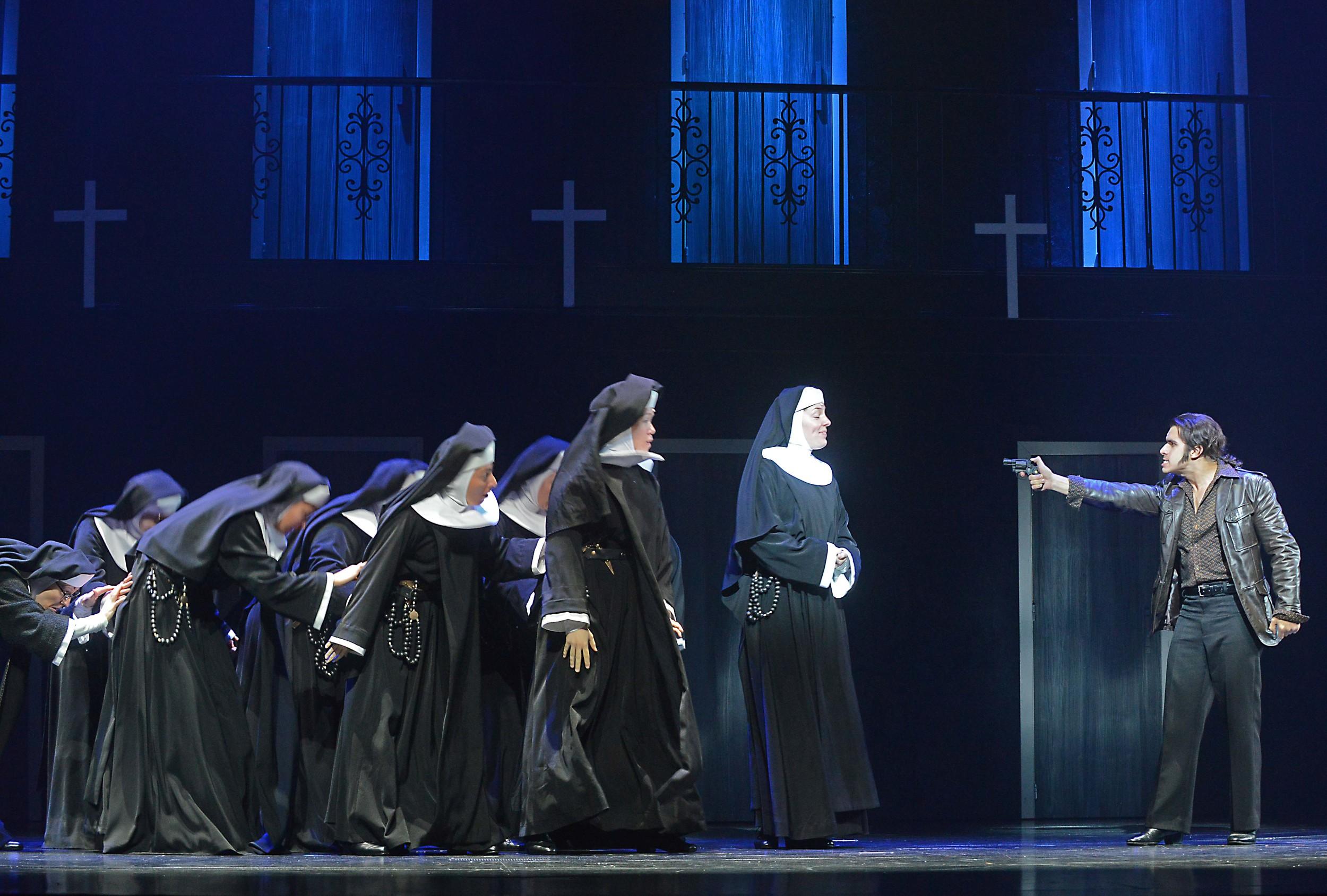 Sister Act - Oberhausen
