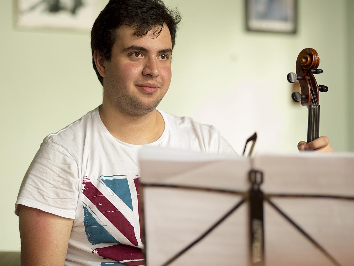 Gabriel Iscuissati
