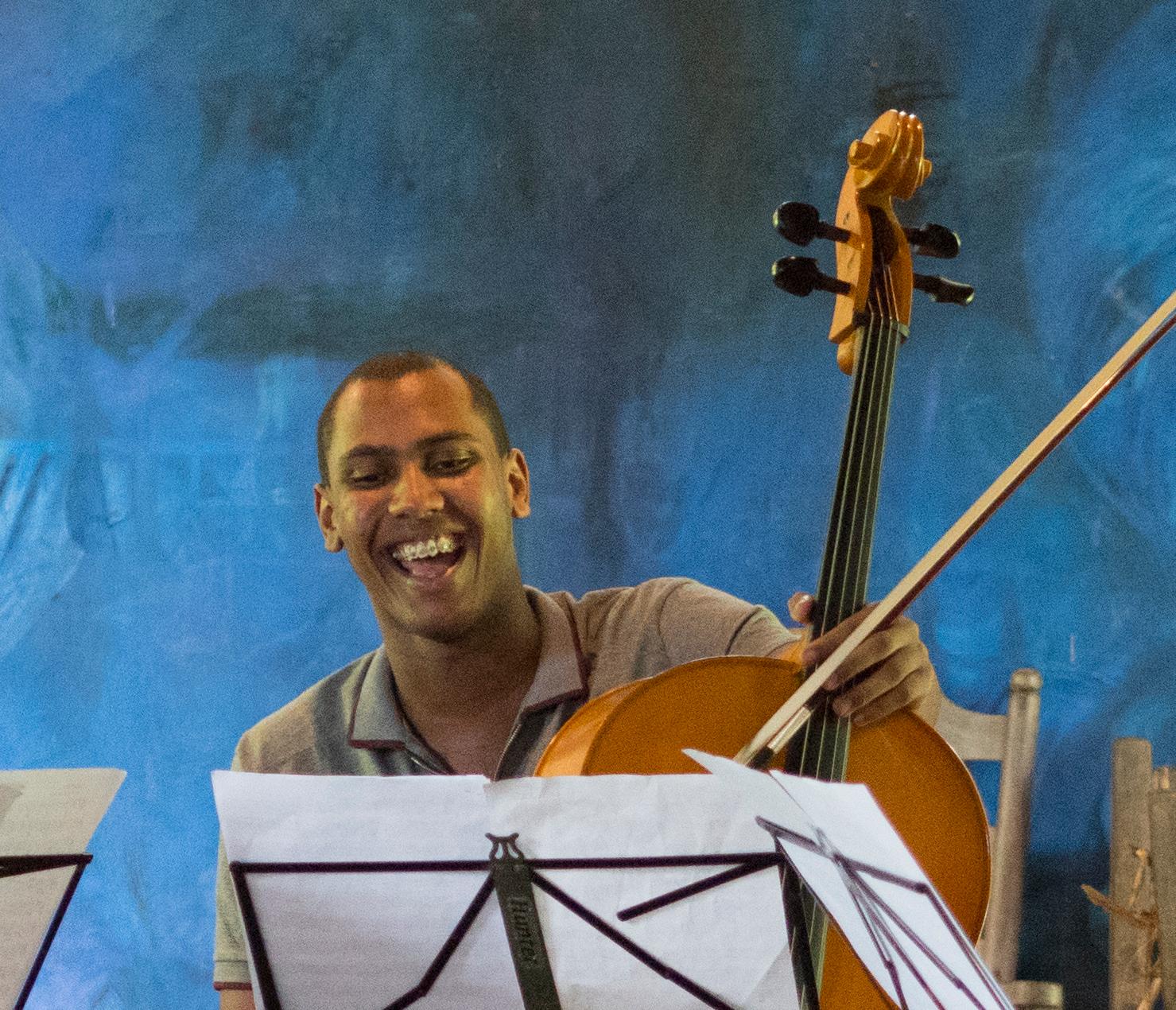 Anderson Clemente Santana