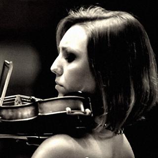 Ingrid Comazzetto