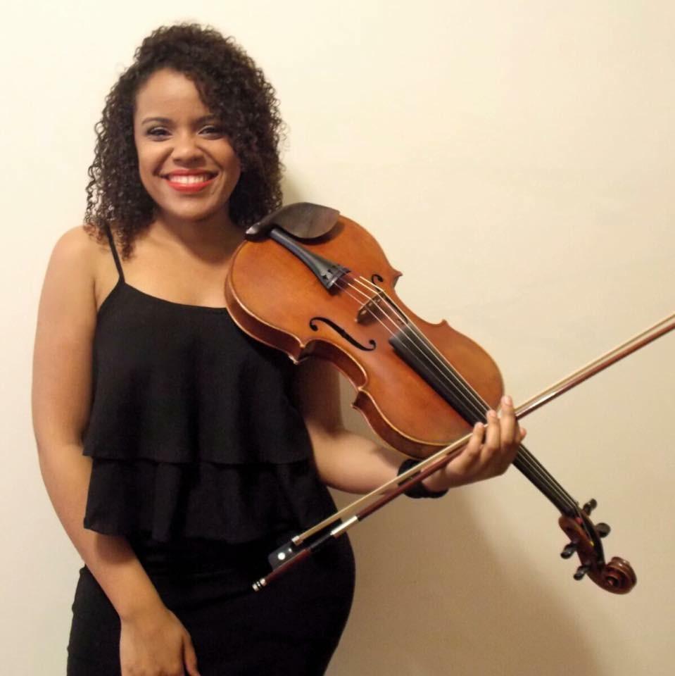 Clara Lucia dos Santos