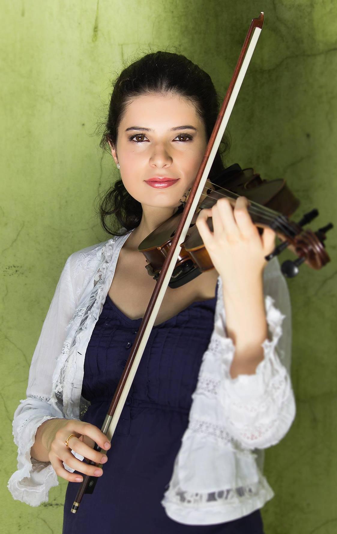 Paloma Rossatto, BR
