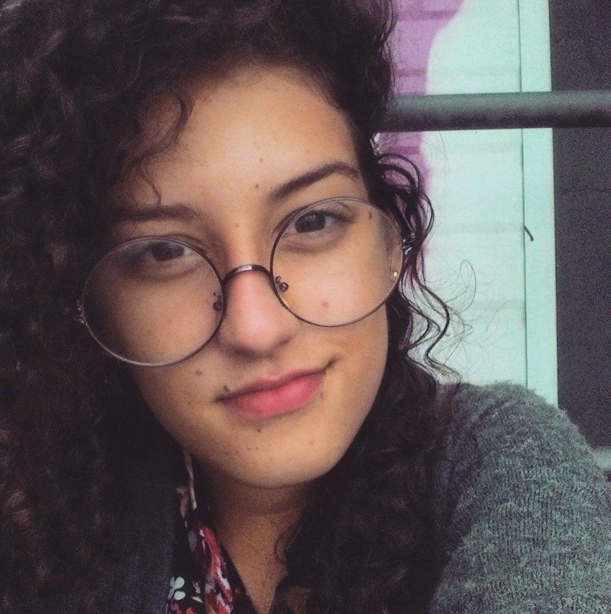 Nathalia Oliveira, BR