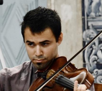 Daniel Espinoza, BR