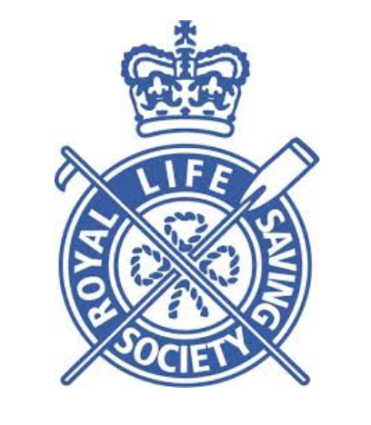 Royal Life Saving Society Badge -