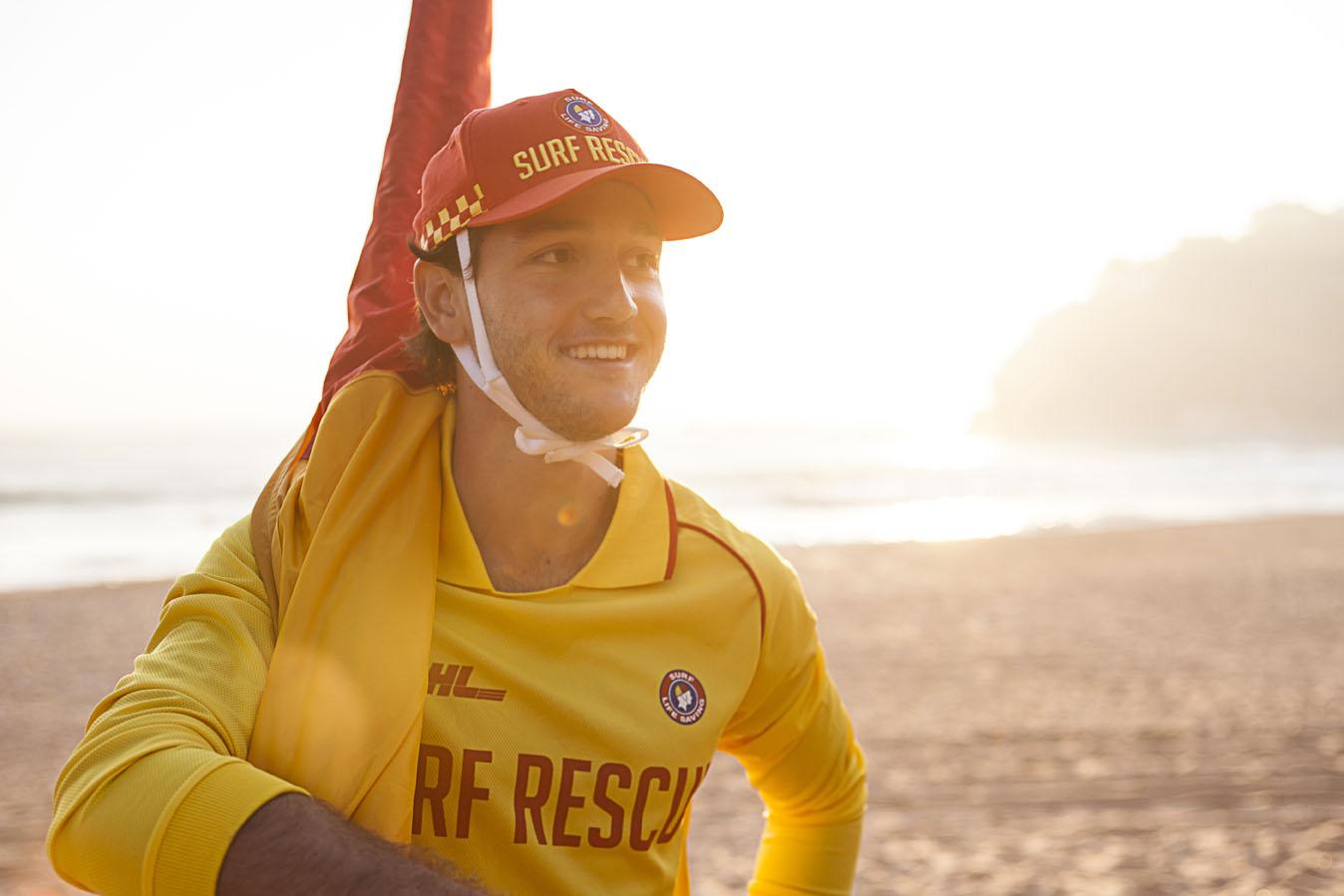 Saving Lives, Serious Fun - Kings Beach, Since 1933
