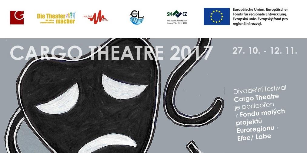 - 07.11.2017: An Bord der Cargo GalleryVom 10. bis 12.11. findet das Cargo Theater-Festival an Bord der NIKE statt. Zusammen mit dem Umweltzentrum Dresden eröffnen wir am 10.11. um 18 Uhr unser virtuelles Ausstellungsprojekt