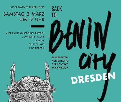 - 01.03.2018: Theaterperformance im PrologAm Samstag 03. März um 17 Uhr performen 14 Jugendliche von