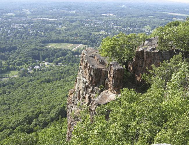 Mt. Tom - Holyoke, MA