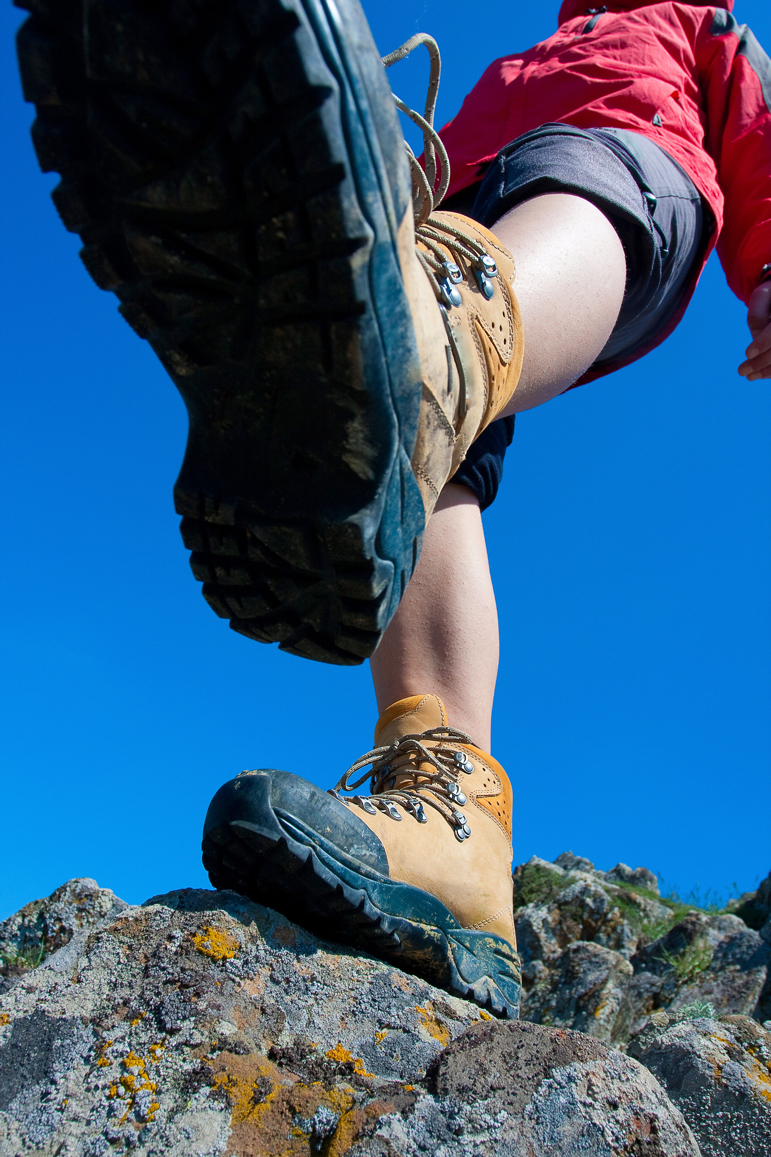 Training For Your Challenge - Whether it's trekking to the Roof of Africa or running the Barcelona Marathon, check out our tips for training for your trek or for your marathon