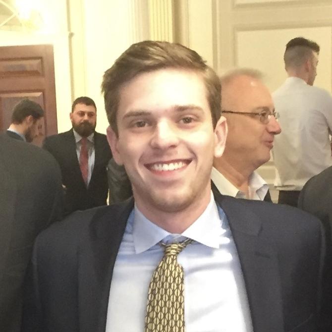 Andrew Burrell, Jr. Boston University
