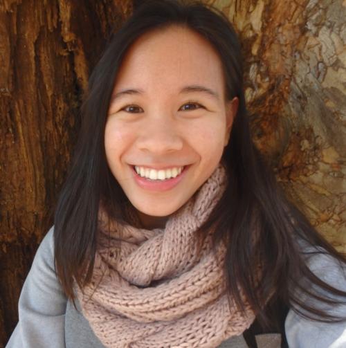 Megan Chan, Alumni of Ramapo College
