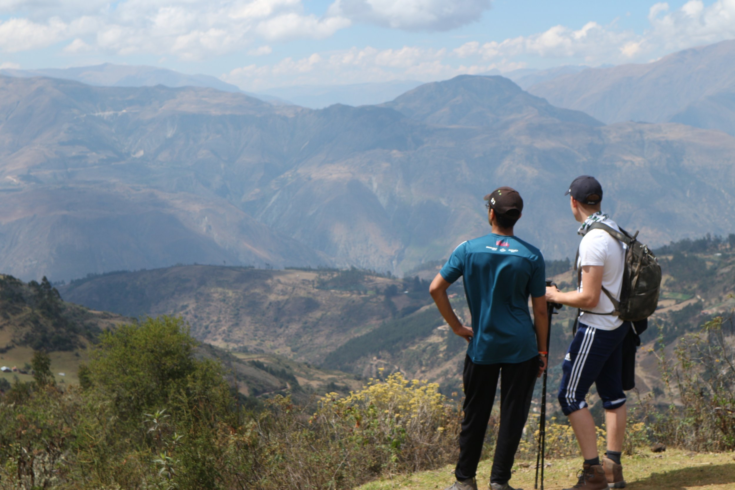 With fundraising deadlines approaching, what else is left to do before your trek?