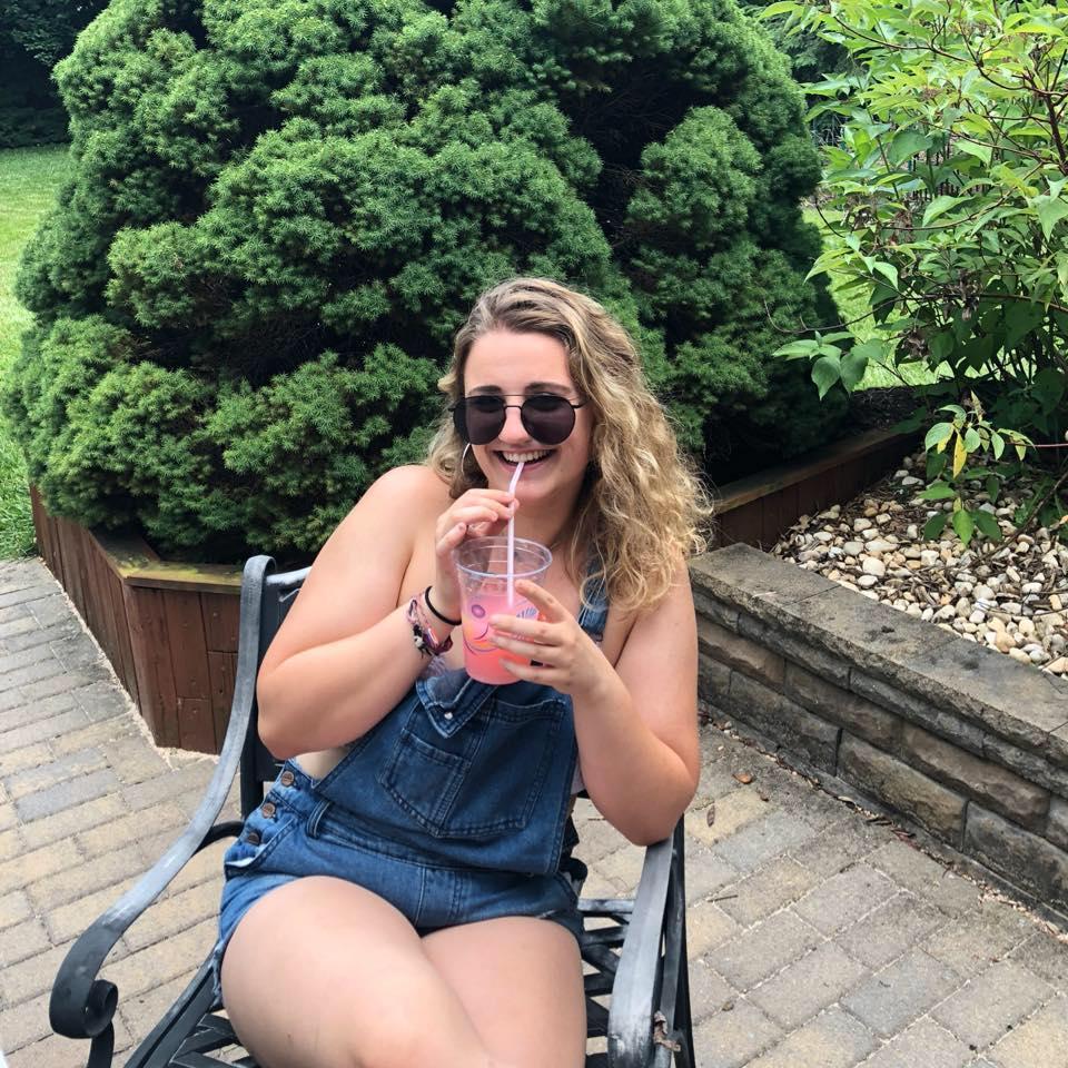 Ellie Hambrecht  Towson University  Challenge: Kilimanjaro