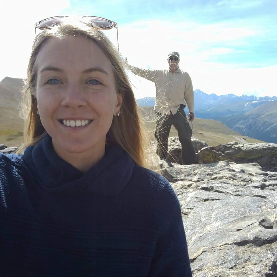 Micayla Beyer  Stony Brook University  Challenge: Kilimanjaro