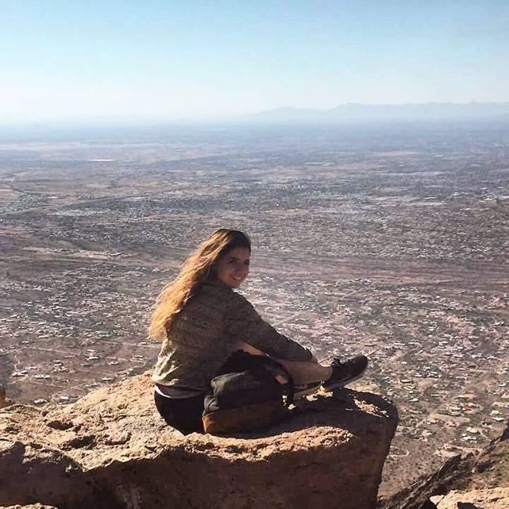 Elif Çelikörs  Cornell University  Challenge: Everest Base Camp