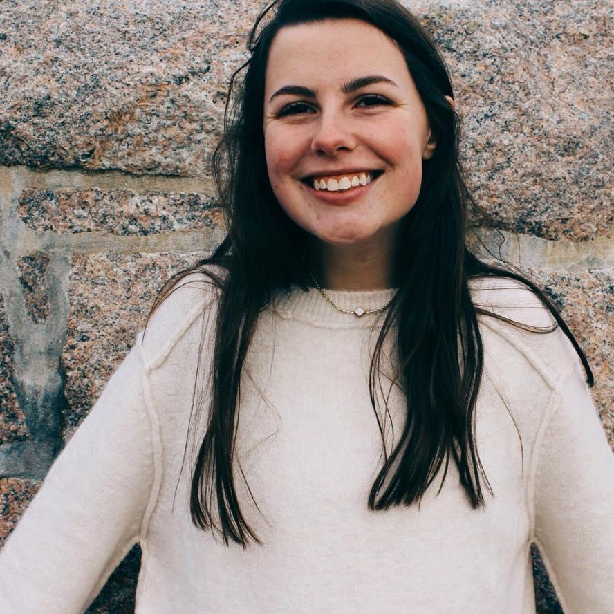 Lexie Evon  Quinnipiac University  Challenge:  Machu Picchu , Edinburgh Marathon