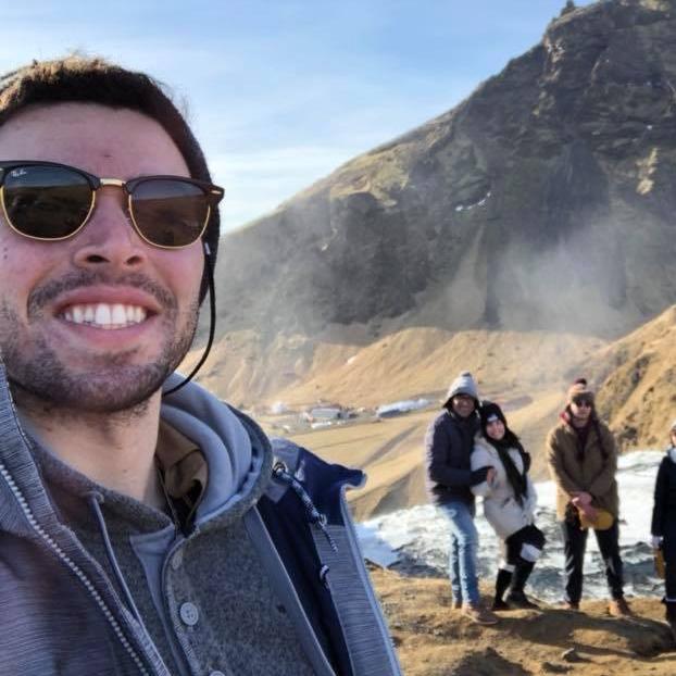 Alex Vigliotti  Providence College  Challenge:  Machu Picchu