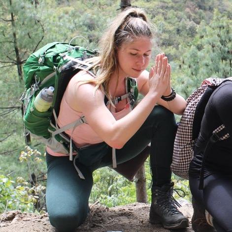 Lexa   Nutter  Boston University  Challenge: Machu Picchu
